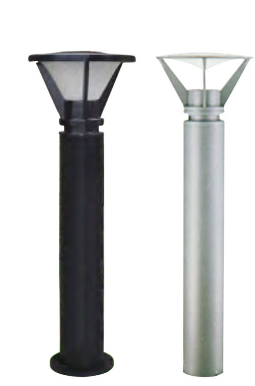 Bollard light modern design concise style fashion model φ300*H900mm/φ220*H900mm  COB LED 5W/10W/20W WD-C041/WD-C044