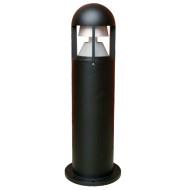 Lawn lamp bollard light φ160*H800mm LED Module 6W/9W/12W COB LED 10W/20W CFL E27 16W Modern design WD-C503