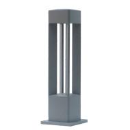HOT Sale Lawn lamp bollard light cube cylinder col suqare LED module 5W/10W/15W COB LED 5W/10W/20W WD-C505