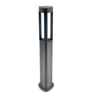 Lawn lamp bollard light triangle concise style LED module 5W/10W/15W W160*L178*H1350mm customized COB LED 5W/10W/20W
