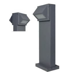 Lawn lamp bollard light modern style W190*H800/W300*H800mm LED module 18W CFL E27 16W/18W/23W WD-C242/WD-C242-2