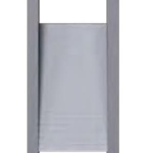 Lawn lamp bollard light popular modern design with indicator&billboard aluminum/stainless steel  LED module 9W/12W/18W CFL E27 13W/16W   WD-C168
