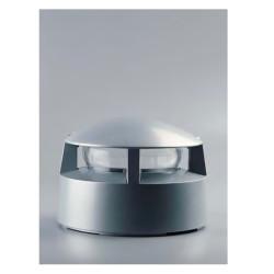 bollard light φ240*H200mm modern style LED module CFL E27 IP55 WD-C091