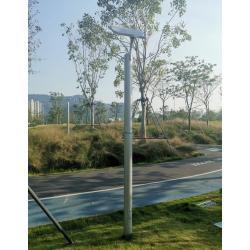Garden lights CREE pole light LED 65W Cloud-like lamp head modern design