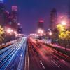 Smart Lighting,Smart City