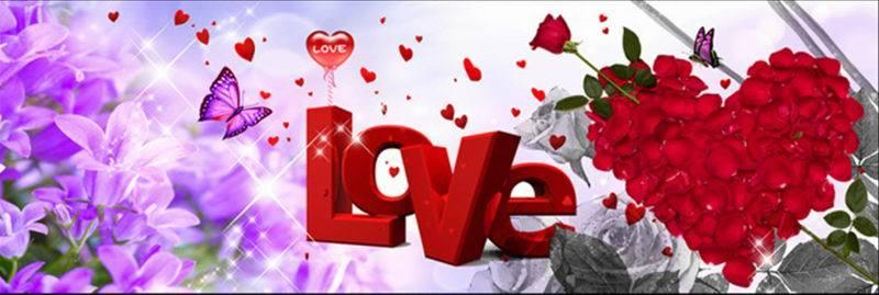 oil painting rose flower painting by numbers - love heart rose painting -manufactor - EN71,CE,SGS - OEM