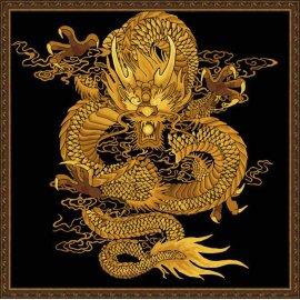großhandel malen nach zahlen goldene malerei auf leinwand