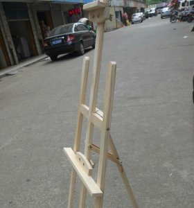 wood Painting Easel-180*120*45cm