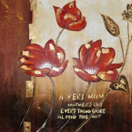 neue produkte heißen foto berühmten lotusblüte malerei auf leinwand für raumdekor