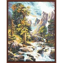 diy digitale acryl Ölgemälde von nummer gx6005