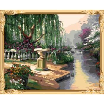 neue produkte heißen foto Landschaft digitale Ölbild auf leinwand gx7585