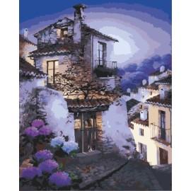 gx7671 abstrakte diy digitale Bild gemälde für Wohnzimmer dekor