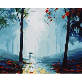 gx7675 acryl digitale Ölgemälde Ihre eigenen malen nach zahlen