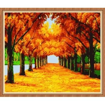 heißen foto diy malen nach zahlen für wohnkultur gx7853