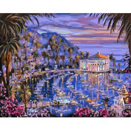 gx7908 paintboy diy digitale landschaftsbilder nach zahlen auf leinwand für dekorationen