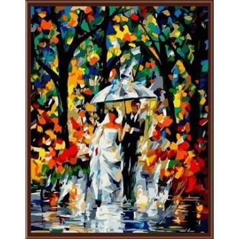 Modernen Öl nackte frauen gemälde, diy Öl malen nach zahlen hochzeit frauen manbild malerei gx6385
