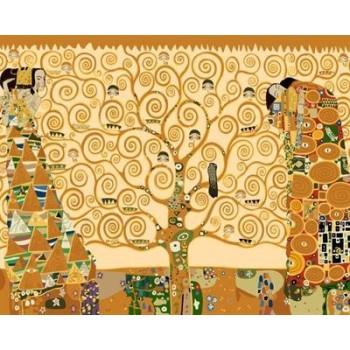 Öl malen nach zahlen auf leinwand abstrakte Ölgemälde gx6959
