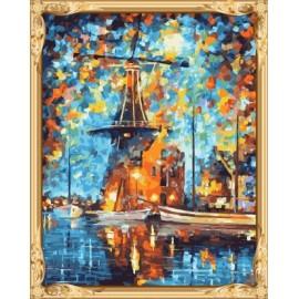 gx 7626 abstrakten Öl malen nach zahlen yiwu kunst und bastelbedarf