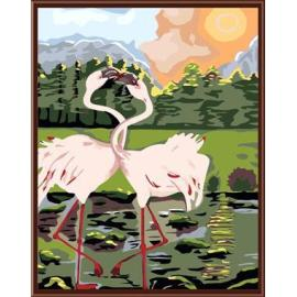 tier bild handbemalte Ölbild auf leinwand gemälde von nummer gx6414 großhandel kunst lieferanten