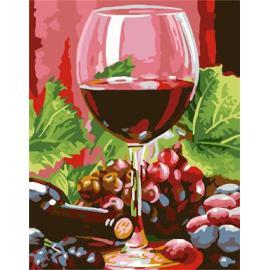 abstrakte stillleben Ölgemälde von nummer 2015 fabrik heißer verkauf Bild gx67845 Wein und tasse design