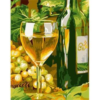abstrakte stillleben Ölgemälde von nummer 2015 fabrik heißer verkauf Bild gx6784 Wein und tasse design