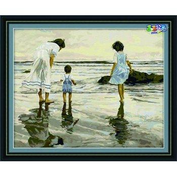 diy digitale Ölgemälde g016 Ölbild auf leinwand