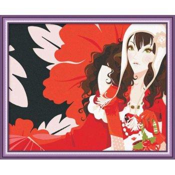 diy Öl malen nach zahlen sexy frauen bild malerei diy Ölgemälde von digitalen yiwu fabrik