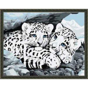 Diy Ölgemälde von digitalen tier-design Gemälde von bumbers