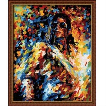 großhandel diy Öl malen nach zahlen abstrakte digitale malerei auf leinwand