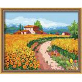 heißer verkauf handwerk geschenk färbung von zahlen diy großhandel kunstbedarf malen nach zahlen