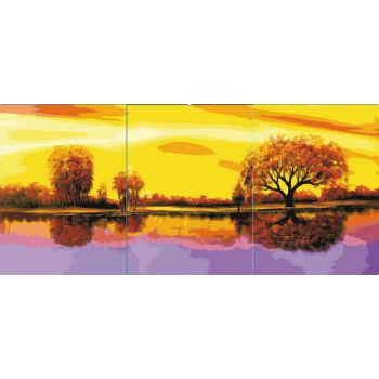 Malen nach zahlen- en71-3- astmd- 4236 acrylfarbe malen- junge