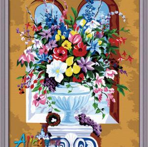 diy digital oil painting - EN71-3 - ASTMD-4236 acrylic paint - paint boy