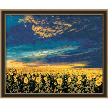 Ölgemälde für anfänger- Leinwand Ölgemälde set-diy kunst gesetzt- astmd- 4236 acrylfarbe- g060