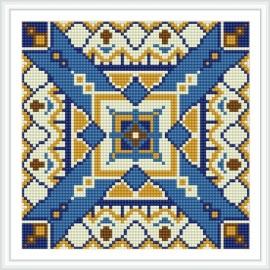 bz026 abstrakte heiß im Sommer mosaik diamant malerei kunst gesetzt