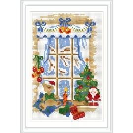 weihnachten diamant malerei cz023