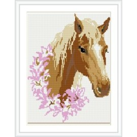 pferd bild diamant malerei für wohnkultur rz021