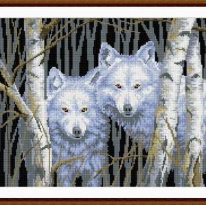 5d new hot sale diy crystal diamond mosaic painting animal picture GZ052