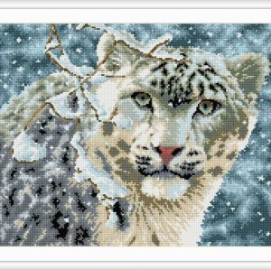 5d new hot sale diy crystal diamond mosaic painting animal picture GZ058