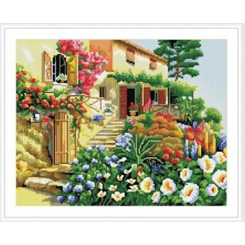 Gz259 Landschaft diamant-stickerei malerei für wohnzimmer dekor