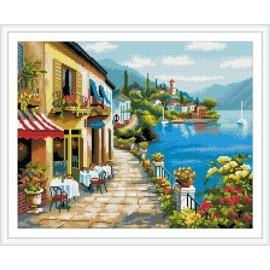 Gz244 heißer verkauf Stickerei-Kit diy kristalldiamant mosaikmalerei für Wohnzimmer dekor