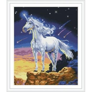 diamant gz251 abstrakte malerei pferd Bild für wohnkultur