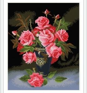 paint boy flower diamond embroidery kits for living room decor GZ321