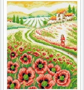 paint boy brand flower modern canvas art diy diamond painting for wall art GZ319