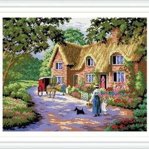 GZ273 diy diamond painting home interior decorator for wholesale
