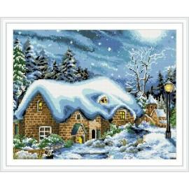 gz279 weihnachten diamant kunst und handwerk malerei für wohnkultur