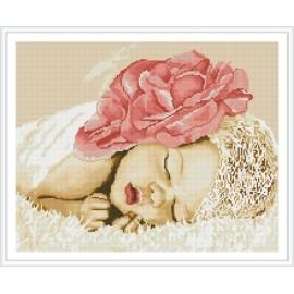 paintboy schöne baby diamant mosaikmalerei für großhandel gz337