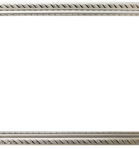 Good quality ZP005 wholesale white wooden frames for oil painting pictures
