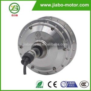 CZJB-92A left right cable side brushless steel gear electric wheel hub motor 180W-350W