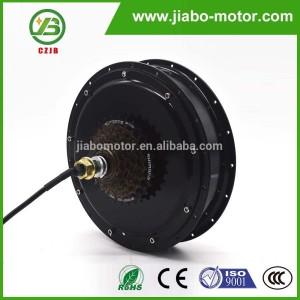CZJB JB-205/55 1200w ebike and electric bicycle brushless gearless hub motor 2500w