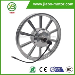 CZJB-92-16 16 inch geared wheel hub motor 36V 250W
